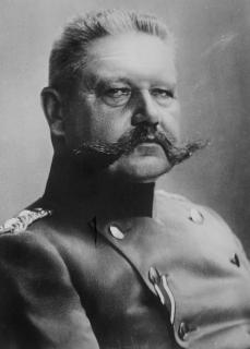 ALLEMAGNE CROISEURS DE BATAILLE CLASSE DERFFLINGER 278718Paul_von_Hindenburg