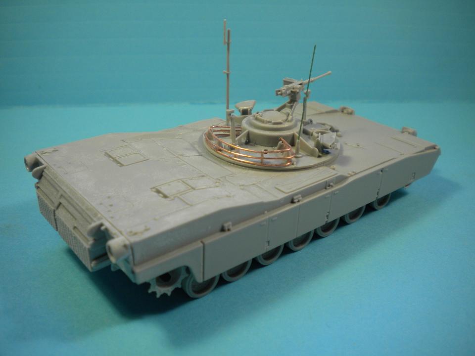 M1 Panther II - Irak 2004 2855803