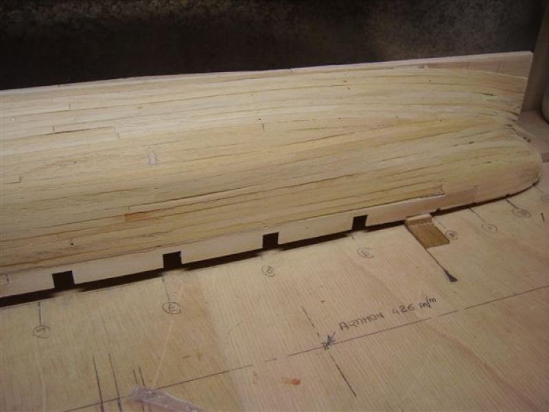Le Cutty-Sark  au 1/90eme  290658IMGP0984