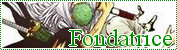 Fondatrice - Graphiste Toshop CS3 - Zoro Best Fans