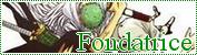 Fondatrice - Graphiste Toshop CS3 - Zoro Best Fans