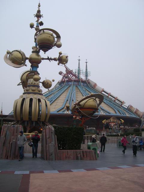 [Disneyland Paris] Premier séjour au DLH (31 janv.-2 fév. 2011) + un anniversaire inoubliable ! - Page 4 296396181