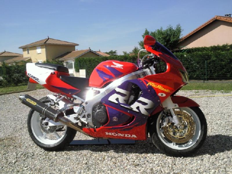 Le post des motards ! - Page 2 302434Photo418