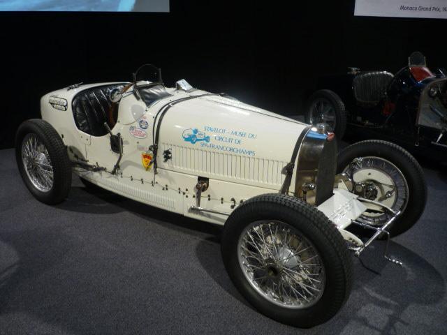 2010 - [Exposition] Les 100 ans de Bugatti 308426