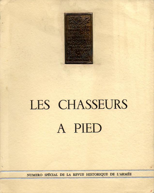 n°2 en 1966 de la Revue Historique des Armées 31026CouvRHA1966n2DragoChasseurs290