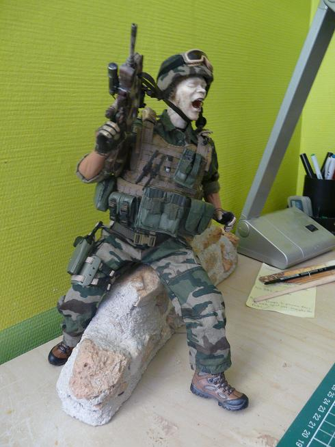 camouflage à l'aérographe ... 313703KAPISA