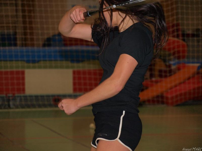 Badminton Tournois Régional Janvier 317227P1311735