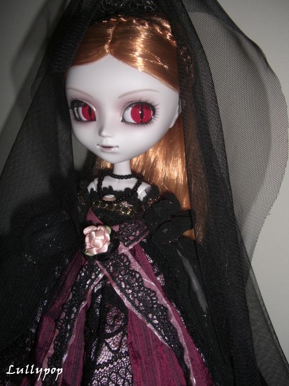 [Pullip Elisabeth] Nouveau Look pour Sakki bas P1 328521Sakki_008