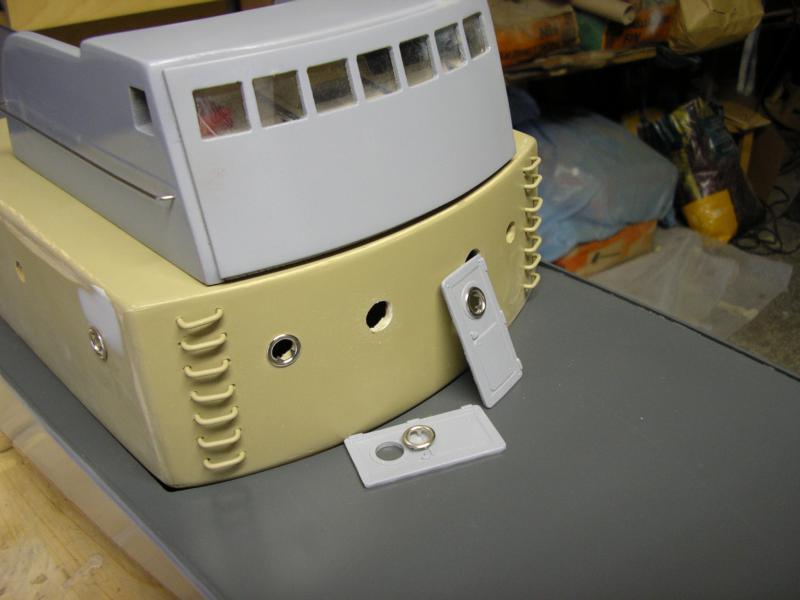 LA COMBATTANTE II VLC 1/40è  new maquettes - Page 2 334697IMGP0010