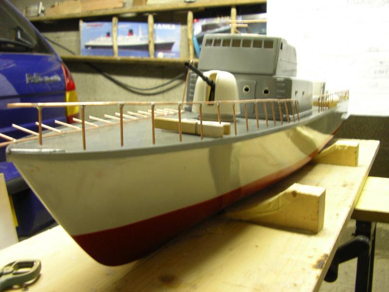 LA COMBATTANTE II VLC 1/40è  new maquettes - Page 2 335479IMGP0025