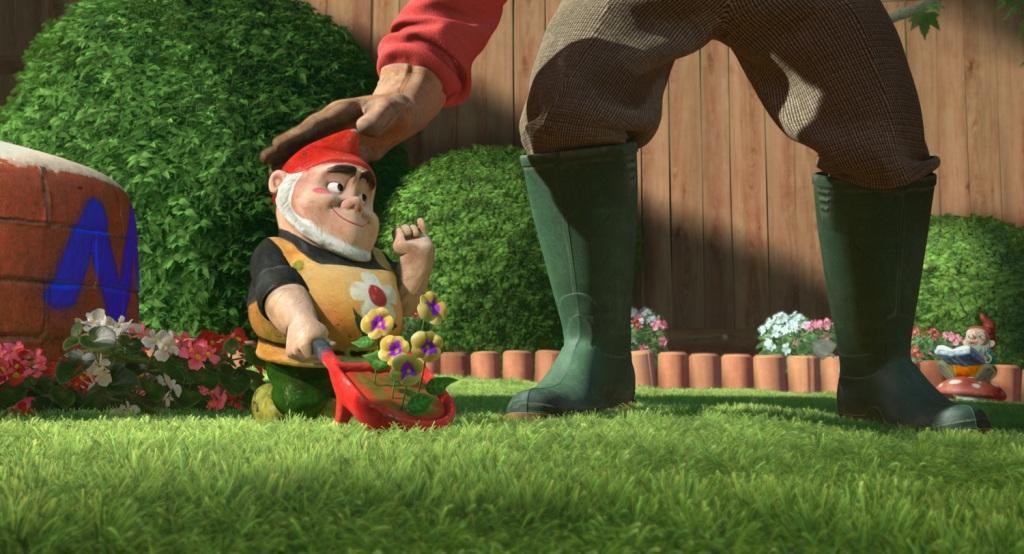 [Touschtone Pictures] Gnomeo et Juliette (16 Février 2011) 336100gn011150140compmaster0041