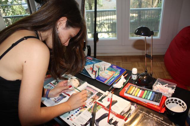 L'atelier Make up d'une kekette et d'une tototte !! 337027IMG_5399