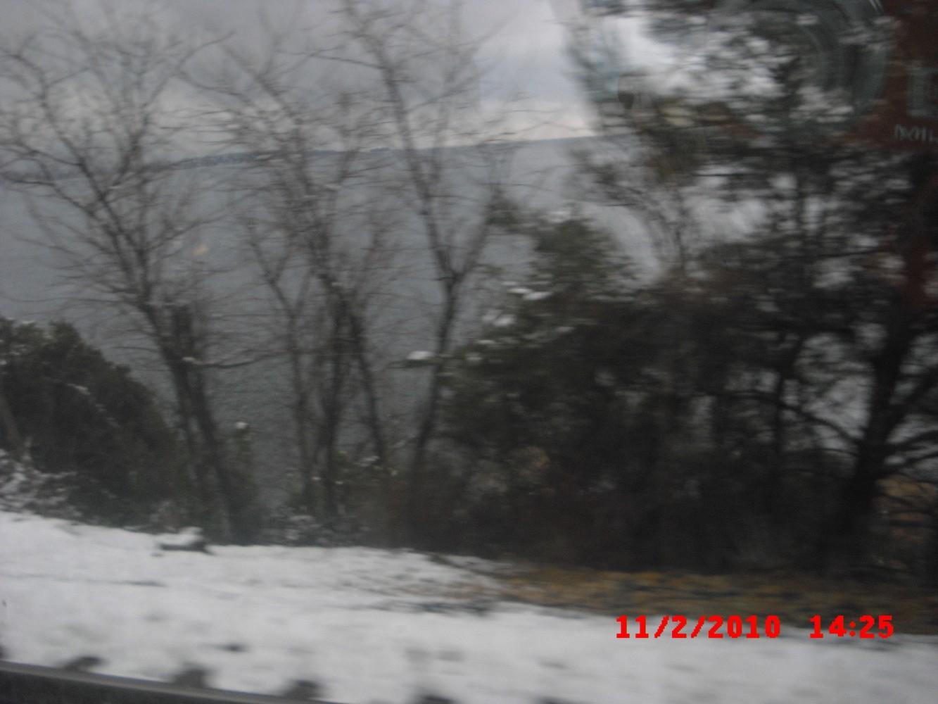 De la neige sur la côte d'azur ! 3389CIMG0027