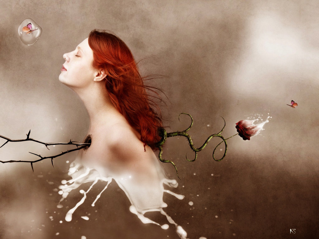 ¿Susrealismo? - Página 8 339516Serenity_by_Silvia15