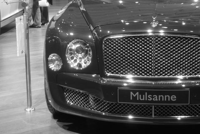 2009 - [Bentley] Mulsanne - Page 6 339750P1080514