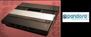[Emul] Atari [Porté par Zx-81] - Atari 800/130/5200 359536pandoraatarisnap