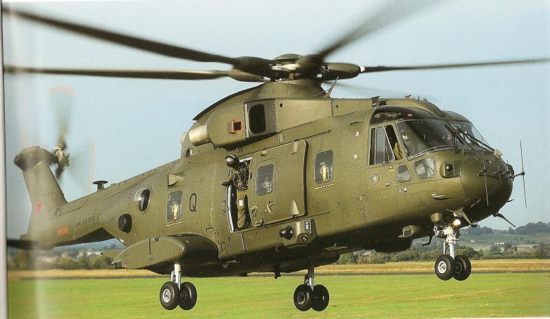 AGUSTA-WESTLAND AW-101 MERLIN 363540Merlin_HC_Mk_3