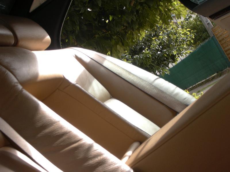 [BMW 530 d E39] Rénovation intérieure d'un Pack Sport M 375584P1000245