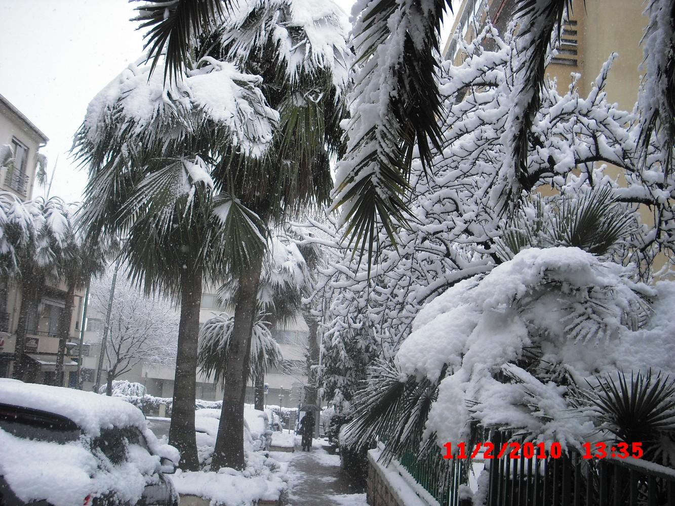 De la neige sur la côte d'azur ! 381674CIMG0023