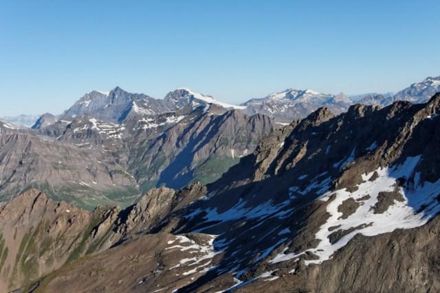 Paysages de montagne en Vanoise (entre 2000 et 3500 m) 3820Glaciers_du_Grand_Fond_027__640x480_