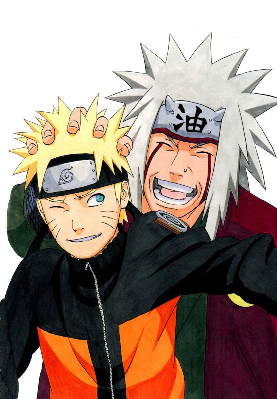 Galerie d'images Naruto - Page 5 382229jhop