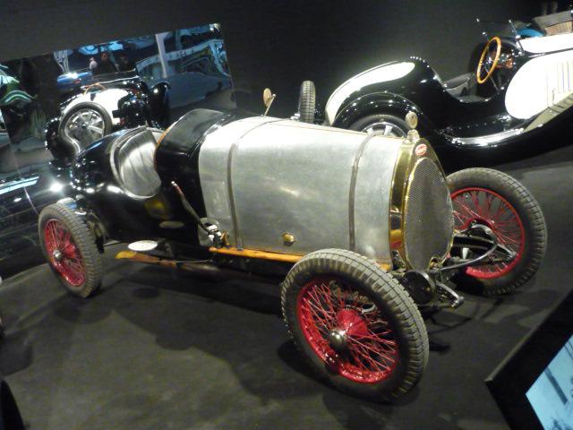 2010 - [Exposition] Les 100 ans de Bugatti 390711P1030092