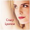 Crazy Lyonne