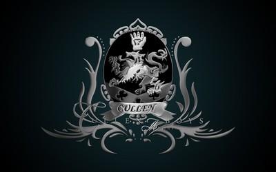 Les Cullens 15/16 394711TheCullenFamilyCrestbyGarduna3D