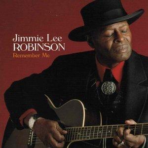 Jimmy Lee Robinson 39551403