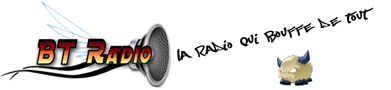 BtRadio, Webradio ado et jeunes 396636btrtopic