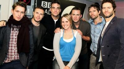 Take That à BBC Radio 1 Londres 27/10/2010 404805normal_b00vfhtv_640_360