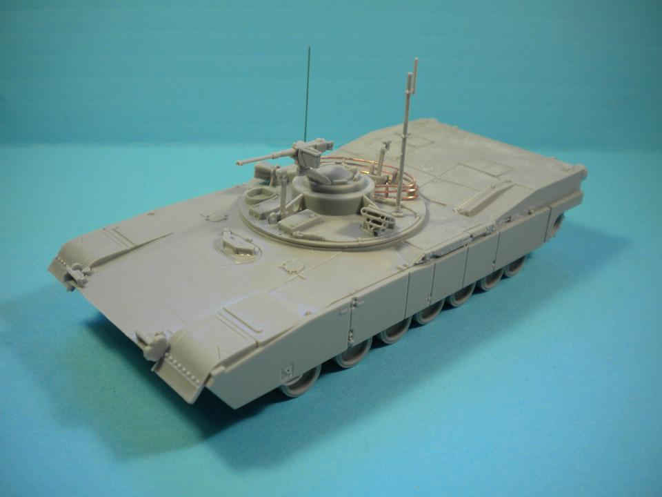 M1 Panther II - Irak 2004 4056712