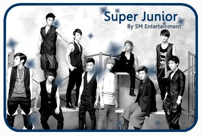 SUPER JUNIOR by SM Entertainment 408708fghj