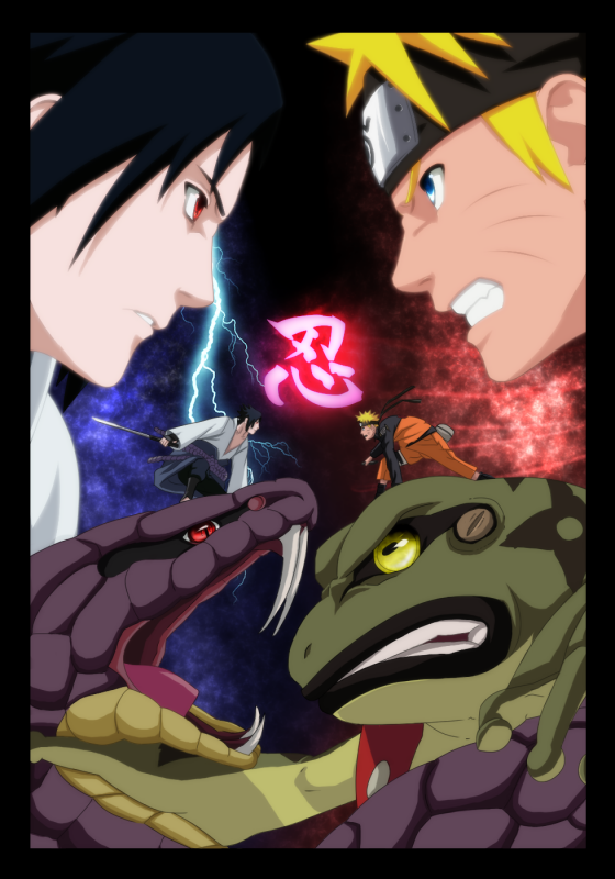Galerie d'images Naruto - Page 5 409208hih