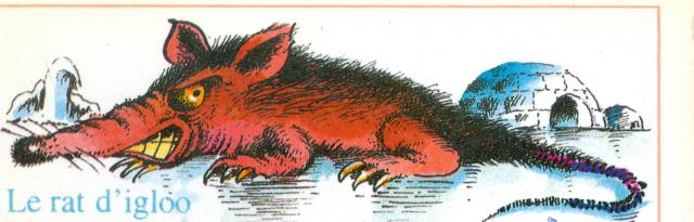 La bête du Gévaudan - Page 2 421550Numeriser0008