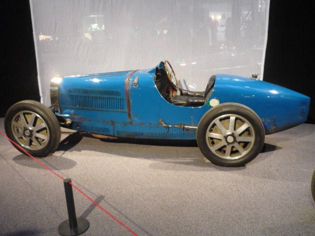2010 - [Exposition] Les 100 ans de Bugatti 4228173