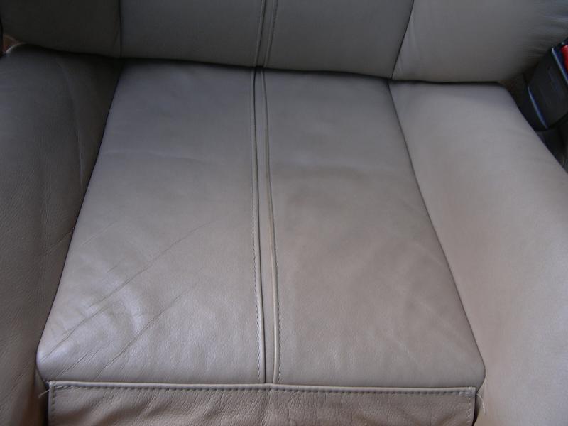 [BMW 530 d E39] Rénovation intérieure d'un Pack Sport M 443827P1000110