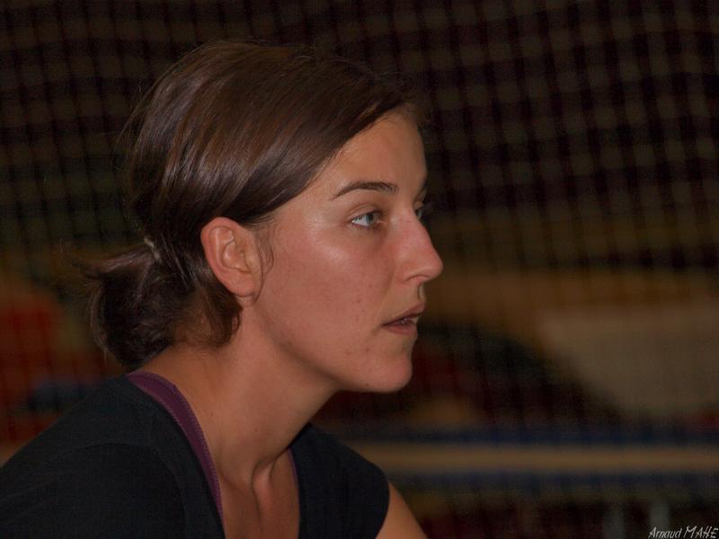Badminton Tournois Régional Janvier 446934P1311791