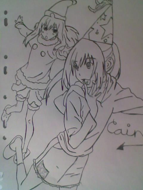 Cain's Draw' 45307022