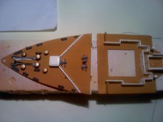 R.M.S Titanic Revell 1/400 455966PIC100312001