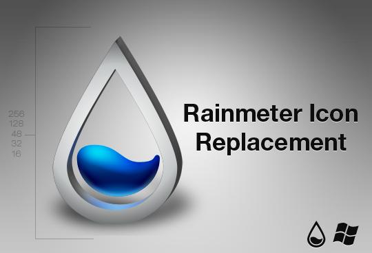 Rainmeter's