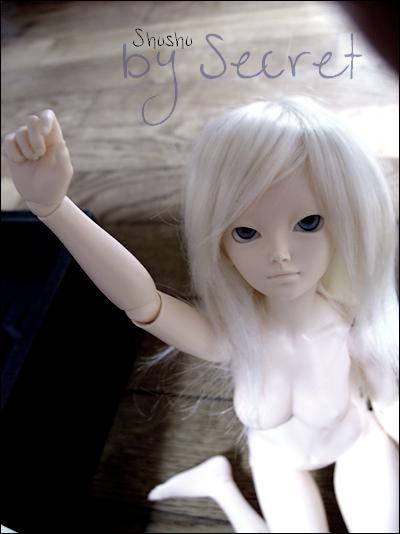 [MNF Shushu/Lishe] Glamour Girls ~ p.5 4635083