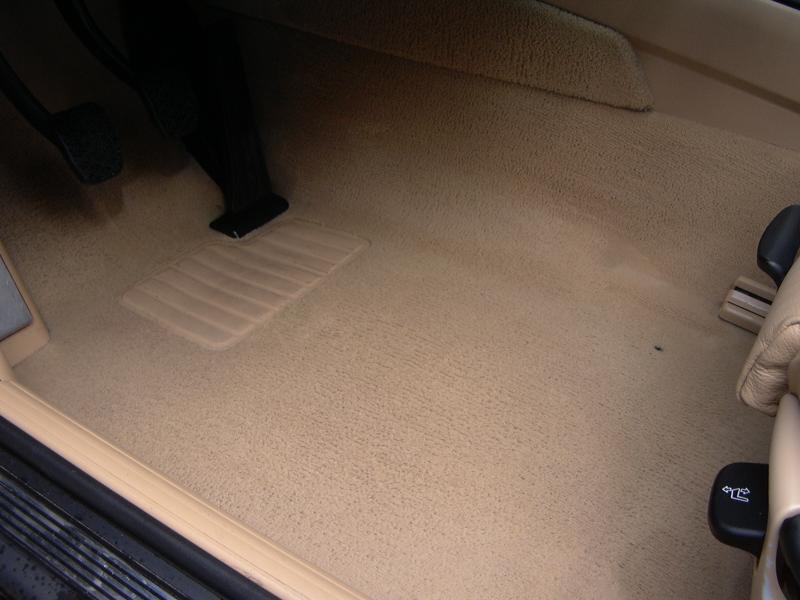 [BMW 530 d E39] Rénovation intérieure d'un Pack Sport M 468849P1000202