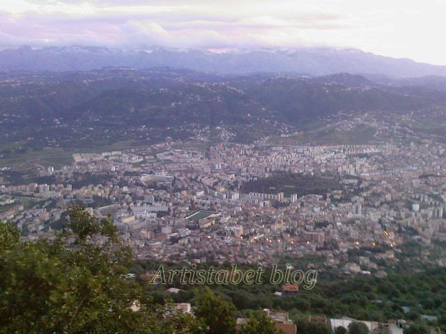 De belles photos de Tizi ouzou et les montagnes de Djurdjura 470233Photos_0142
