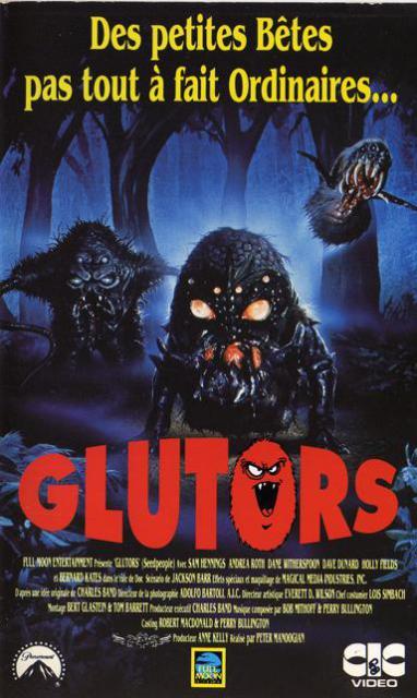 Glutors affiche