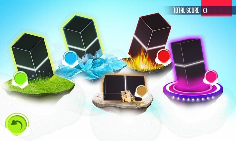 [JEU] BRAIN CUBE: Casse tête avec des cubes[Gratuit/Payant] 4764044