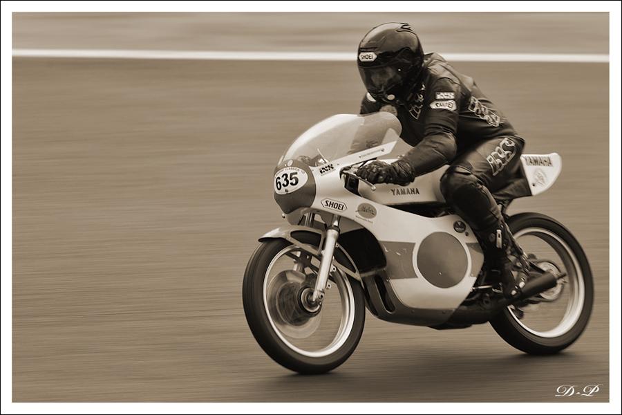 Bikers Classics à Spa Francorchamps (Moto) : Les photos 4790002010_06_12_3513