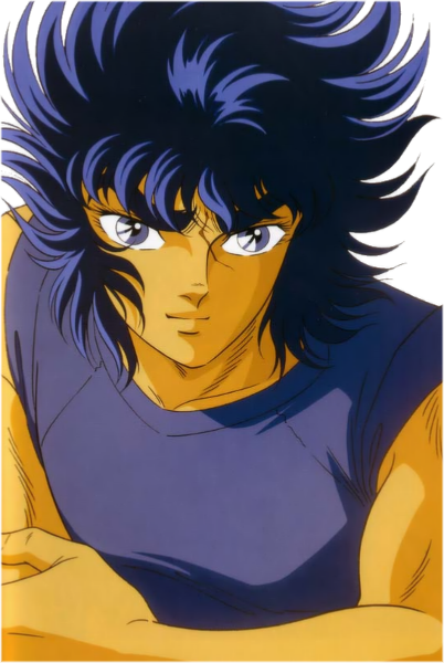 LES RENDERS GRAPHIQUES SAINT SEIYA  - Page 2 480852ikki2__5_