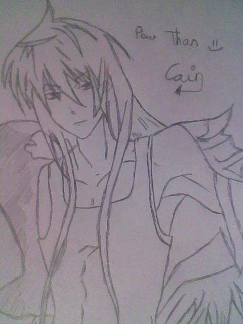 Cain's Draw' 484446009