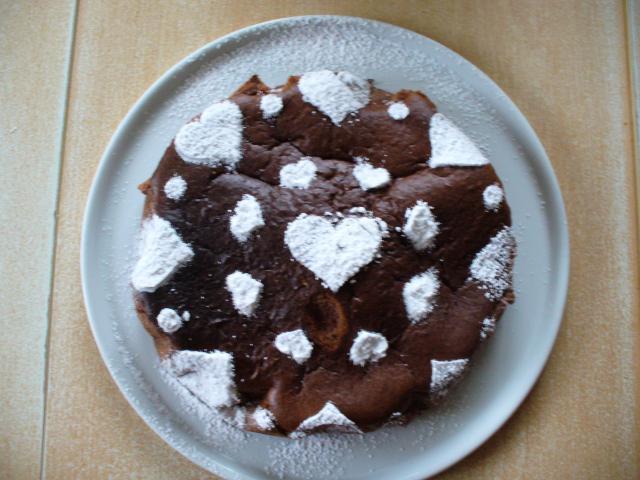 Gateau au cacao-cafè 486637P1040035